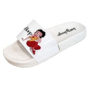 😍Betty Boop Adorable Slides